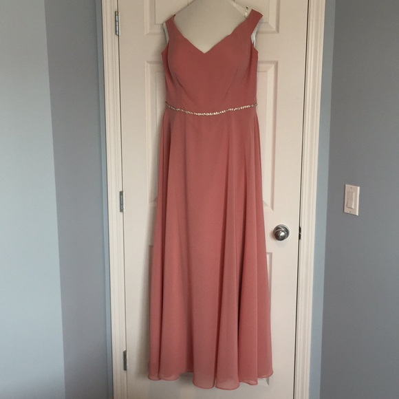 Christina Wu Bridesmaid Dress